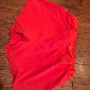 Avia athletic shorts size small 4/6